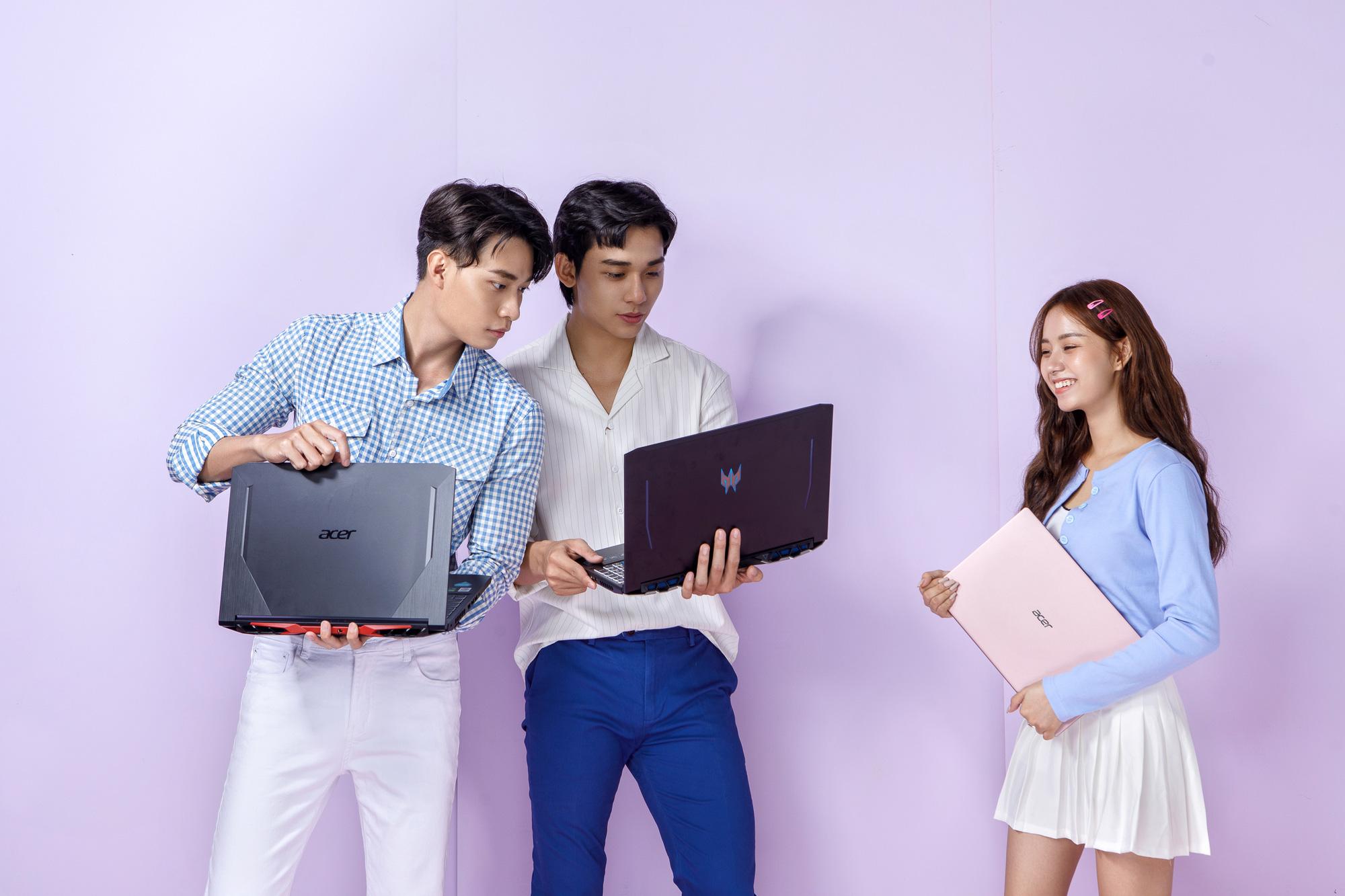 Mẹo để lựa chọn một chiếc laptop đúng theo ngành học - Ảnh 1.