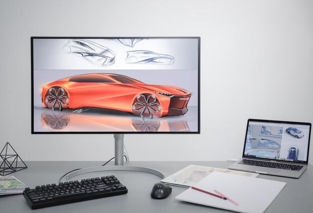 Lý do bạn nên đầu tư một chiếc màn hình máy tính rộng UltraWide - Ảnh 1.