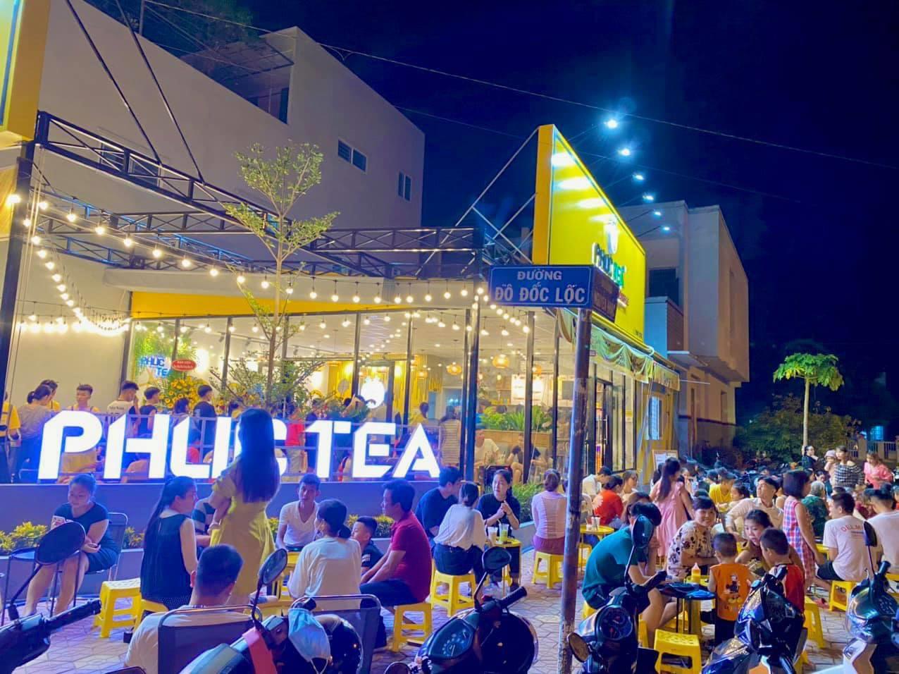 Chàng hotboy gác lại hào quang showbiz mở chuỗi thương hiệu trà sữa Phúc Tea với gần 100 cửa hàng - Ảnh 3.