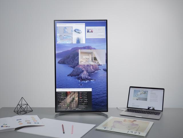 Lý do bạn nên đầu tư một chiếc màn hình máy tính rộng UltraWide - Ảnh 4.