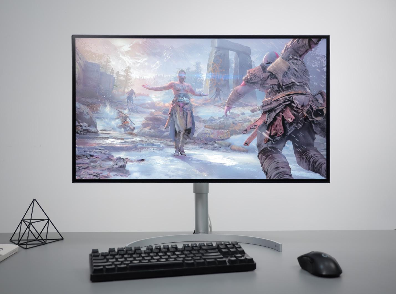 Lý do bạn nên đầu tư một chiếc màn hình máy tính rộng UltraWide - Ảnh 5.