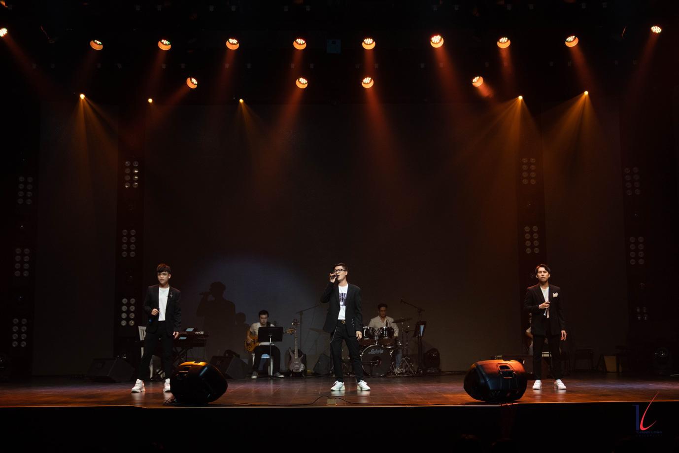 Học tiếng Hàn cùng BTS tại Đại học Thăng Long - Ảnh 7.
