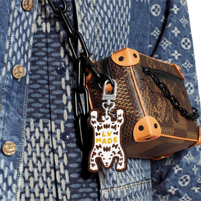 LV² - bộ sưu tập được mong chờ nhất năm của Louis Vuitton đã có mặt tại Việt Nam - Ảnh 3.