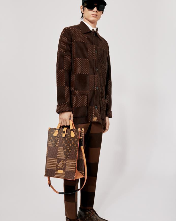 LV² - bộ sưu tập được mong chờ nhất năm của Louis Vuitton đã có mặt tại Việt Nam - Ảnh 4.