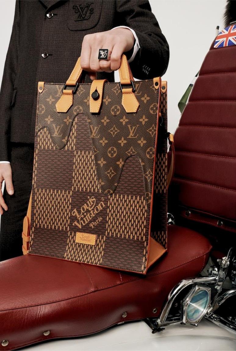LV² - bộ sưu tập được mong chờ nhất năm của Louis Vuitton đã có mặt tại Việt Nam - Ảnh 5.
