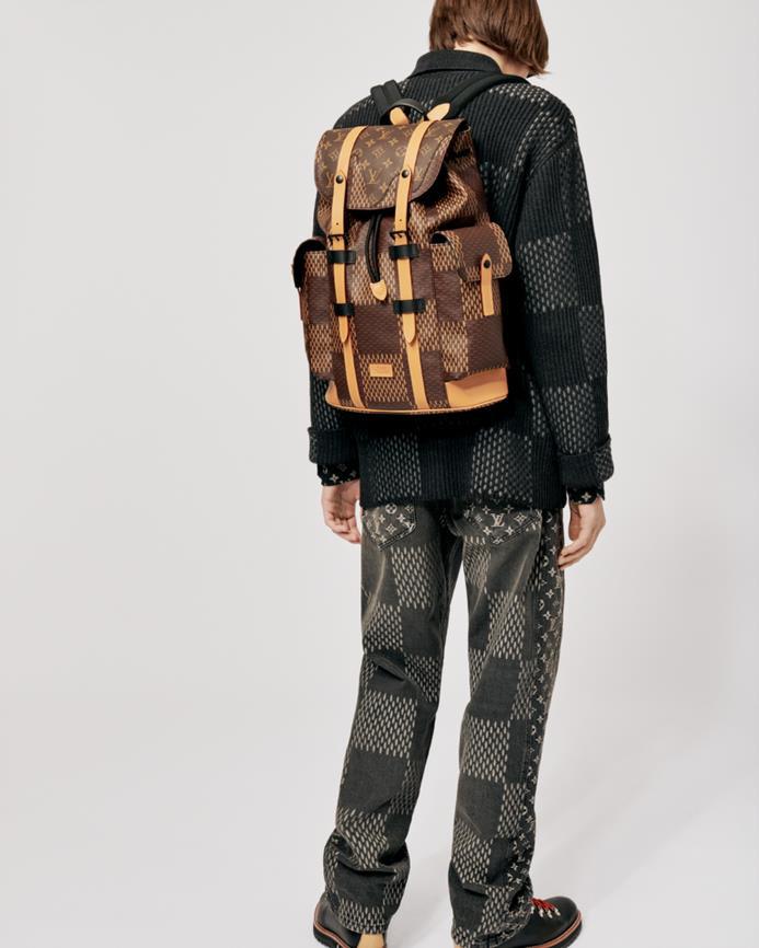 LV² - bộ sưu tập được mong chờ nhất năm của Louis Vuitton đã có mặt tại Việt Nam - Ảnh 6.