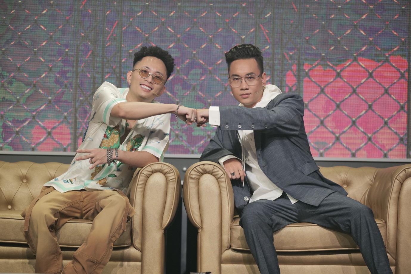 Cùng Rap Việt đánh chiếm top 1 trending YouTube, SpaceSpeakers tiếp tục củng cố vị thế - Ảnh 3.