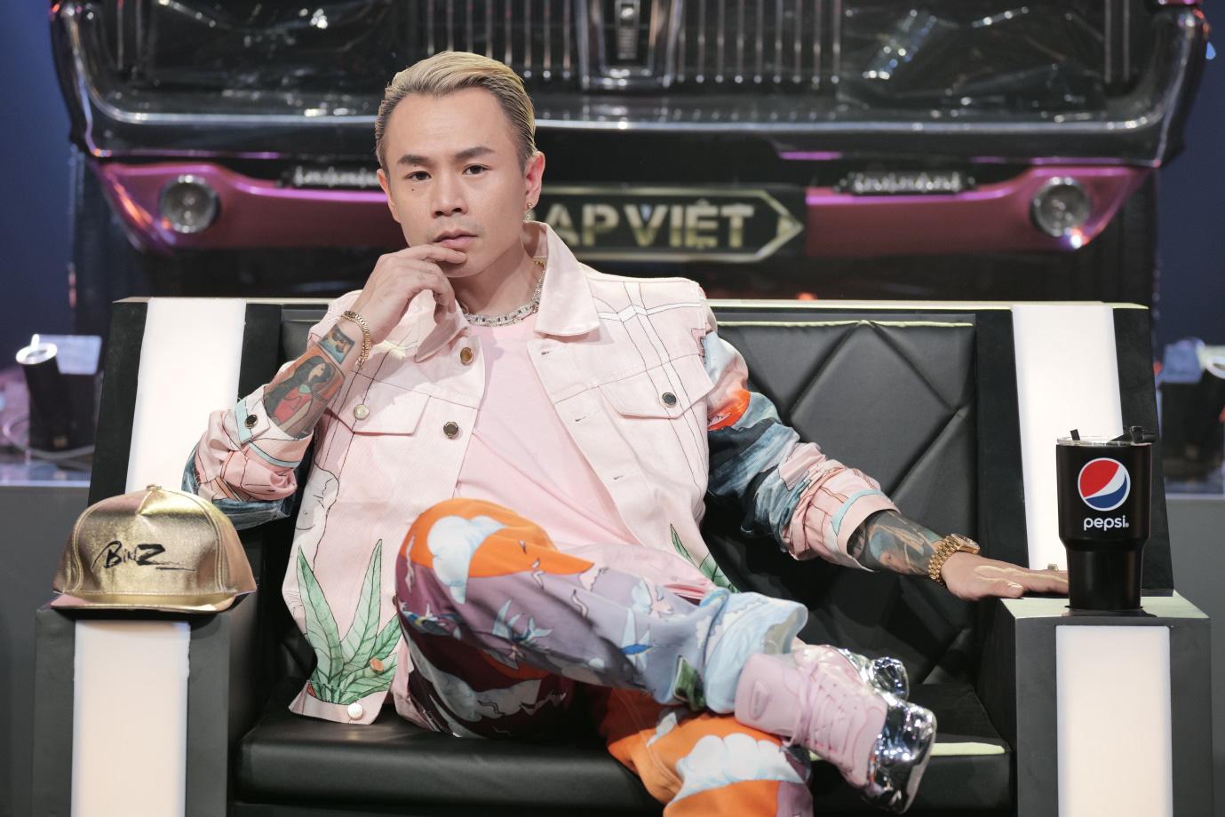 Cùng Rap Việt đánh chiếm top 1 trending YouTube, SpaceSpeakers tiếp tục củng cố vị thế - Ảnh 5.