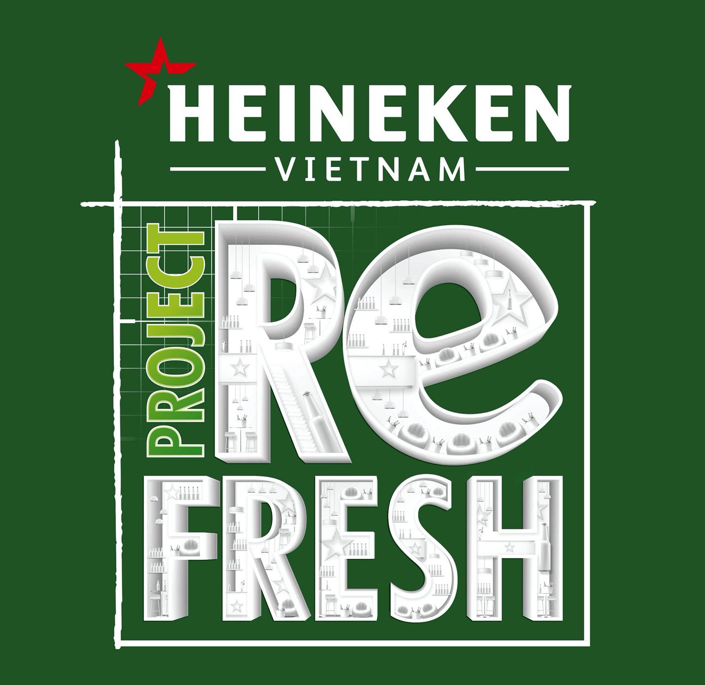 Project Refresh - Heineken® chào đón tài năng thiết kế Việt kiến tạo không gian bar cho tương lai - Ảnh 1.
