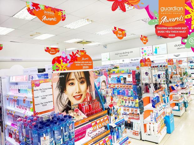 Hành trình kết nối những thương hiệu đình đám thế giới với người tiêu dùng Việt của Guardian - Ảnh 1.