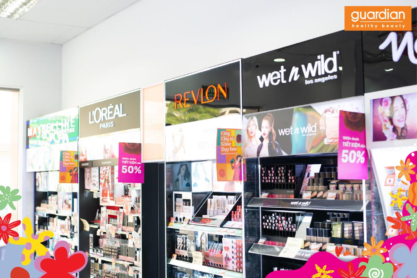 Hành trình kết nối những thương hiệu đình đám thế giới với người tiêu dùng Việt của Guardian - Ảnh 2.