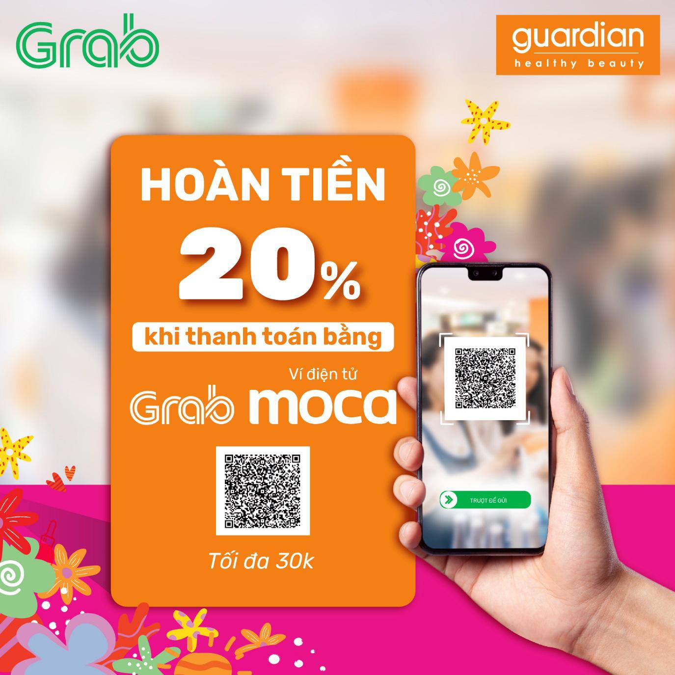 Hành trình kết nối những thương hiệu đình đám thế giới với người tiêu dùng Việt của Guardian - Ảnh 6.