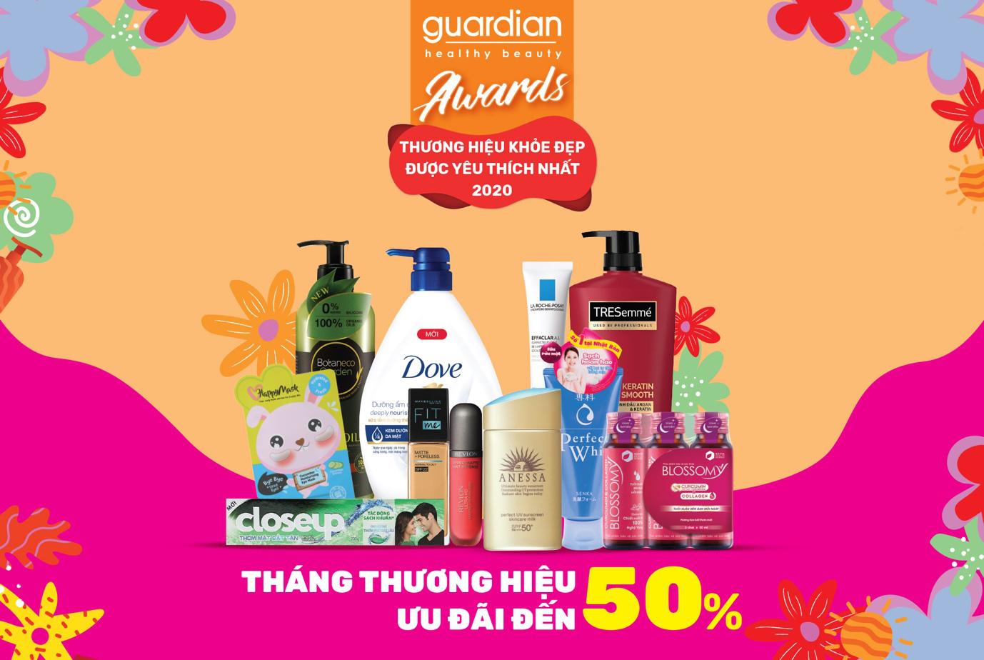 Hành trình kết nối những thương hiệu đình đám thế giới với người tiêu dùng Việt của Guardian - Ảnh 7.