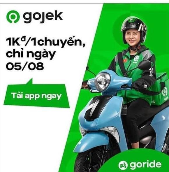 Bạn đã sẵn sàng nhập tiệc cùng Gojek tại Việt Nam? - ảnh 2