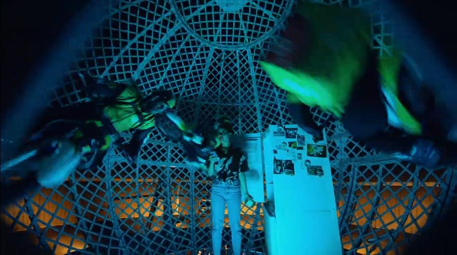 Gojek đổ bộ Việt Nam với bom tấn đến từ đạo diễn của những MV phá kỷ lục tại Mỹ - Ảnh 3.