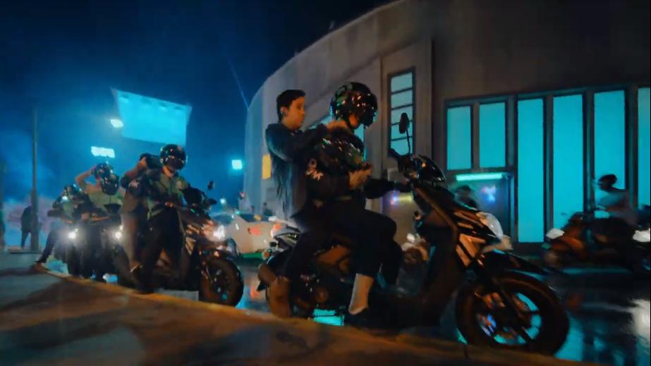 Gojek đổ bộ Việt Nam với bom tấn đến từ đạo diễn của những MV phá kỷ lục tại Mỹ - Ảnh 5.