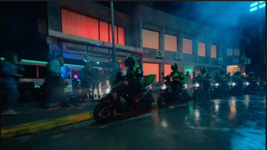 Gojek đổ bộ Việt Nam với bom tấn đến từ đạo diễn của những MV phá kỷ lục tại Mỹ - Ảnh 7.
