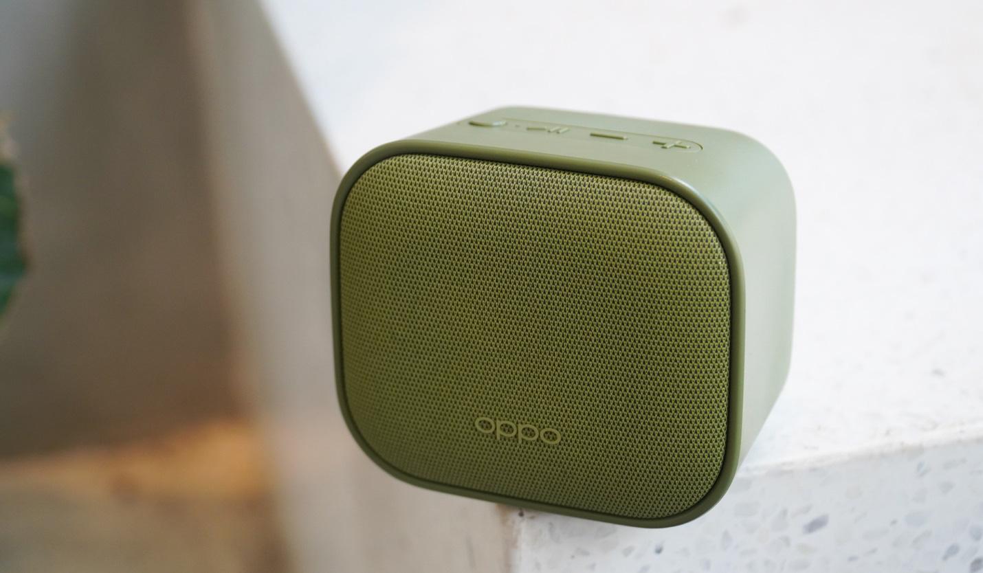 Trải nghiệm loa Bluetooth OPPO - Quà tặng đặt trước Reno4 - Ảnh 2.