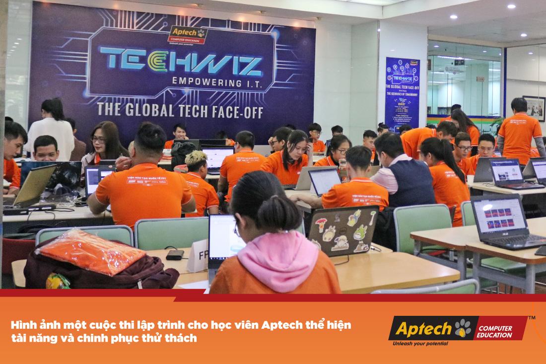 Bước tiến tự tin về tương lai cùng chương trình liên thông của Aptech - Ảnh 2.