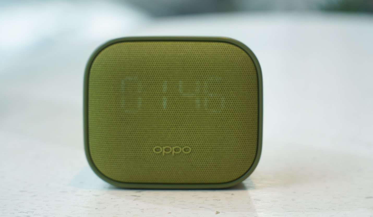 Trải nghiệm loa Bluetooth OPPO - Quà tặng đặt trước Reno4 - Ảnh 3.