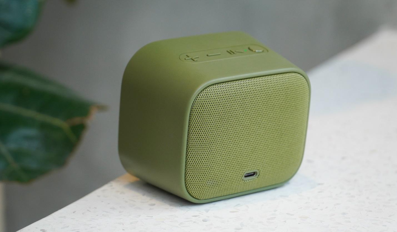 Trải nghiệm loa Bluetooth OPPO - Quà tặng đặt trước Reno4 - Ảnh 4.