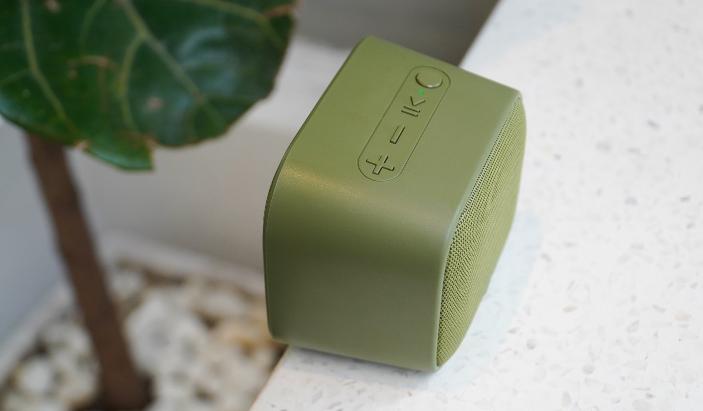 Trải nghiệm loa Bluetooth OPPO - Quà tặng đặt trước Reno4 - Ảnh 5.