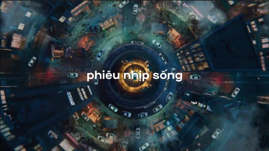 Gojek đổ bộ Việt Nam với bom tấn đến từ đạo diễn của những MV phá kỷ lục tại Mỹ - Ảnh 8.