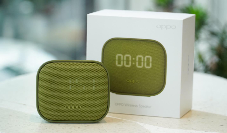 Trải nghiệm loa Bluetooth OPPO - Quà tặng đặt trước Reno4 - Ảnh 6.