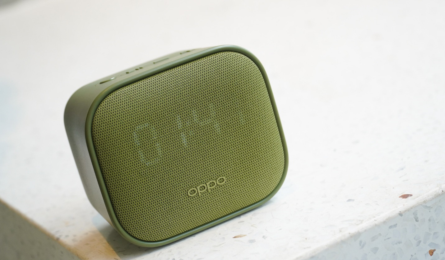 Trải nghiệm loa Bluetooth OPPO - Quà tặng đặt trước Reno4 - Ảnh 7.