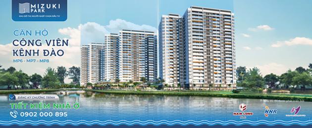 Nam Long tung giải pháp thiết thực cho khách hàng của Mizuki Park - Ảnh 3.