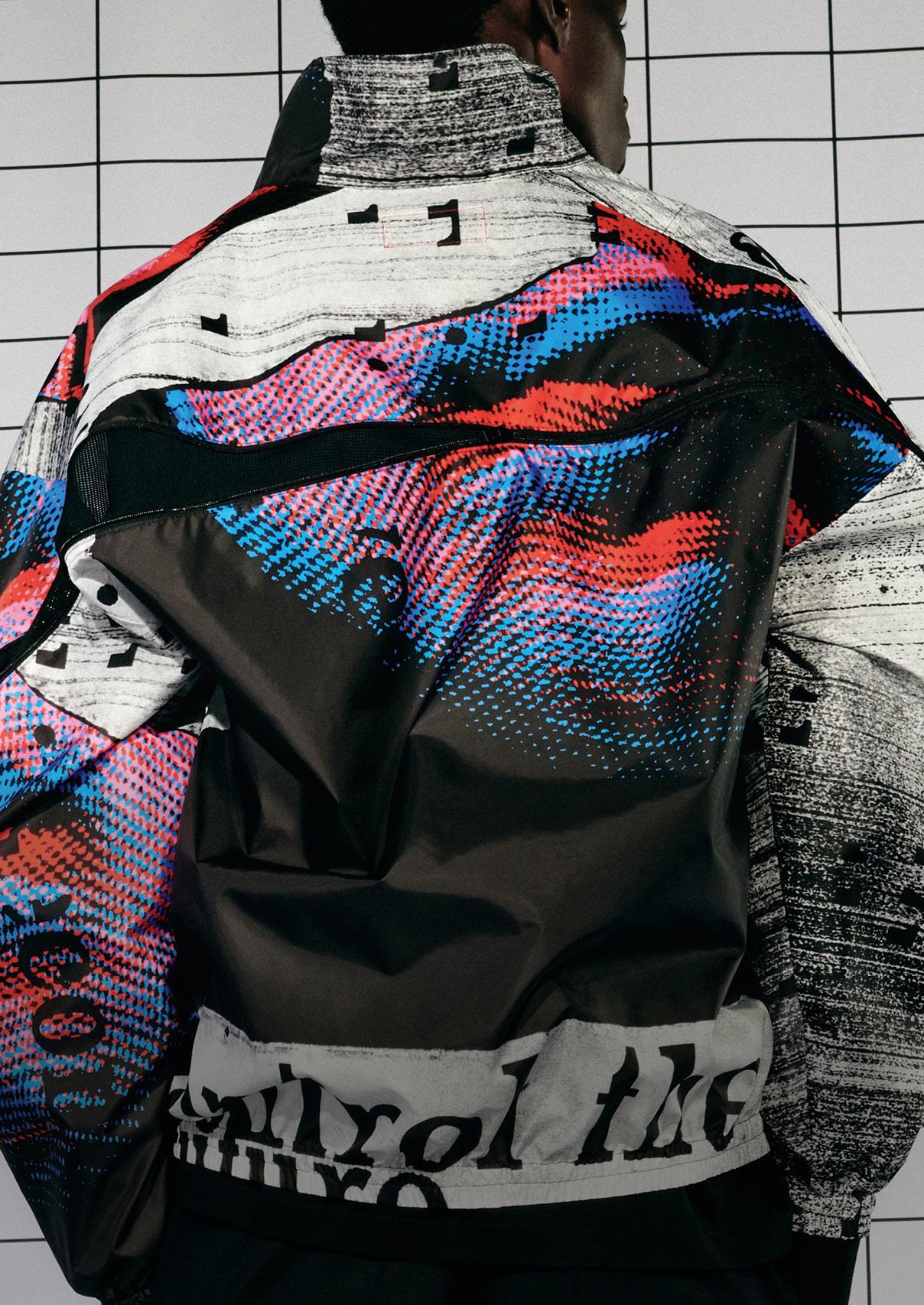 HUGO: Trở lại từ tương lai cùng bộ sưu tập thời trang Art Capsule mới - Ảnh 2.