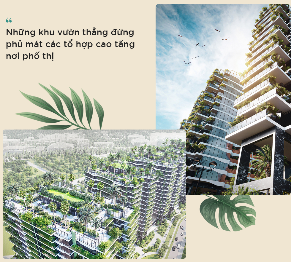 An cư nơi phố: Hơi thở resort xanh mướt và hơn thế nữa… - Ảnh 2.