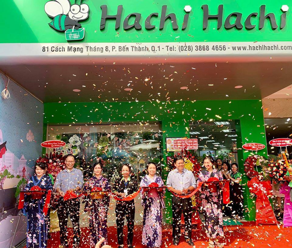 Hachi Hachi – Bước chuyển mình đầy thách thức của một mô hình cửa hàng Nhật Bản tại Việt Nam - Ảnh 1.