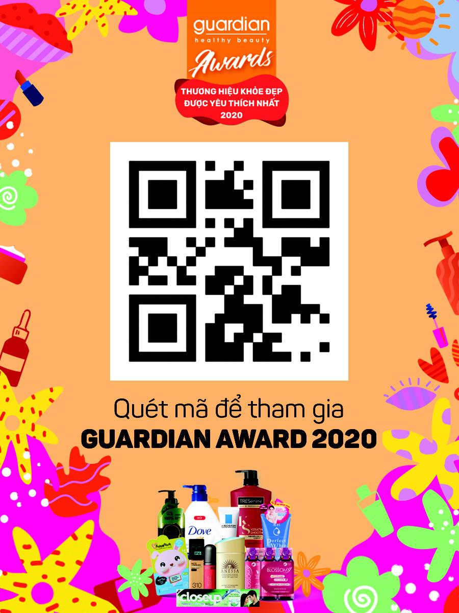 Guardian Awards 2020 – Cuộc bình chọn thương hiệu khỏe đẹp được yêu thích nhất 2020 đã chính thức khởi động - Ảnh 6.