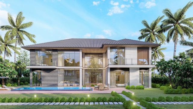 """Grand Villa và Riverfront Grand Villa phiên bản giới hạn đắt hàng nhờ đúng """"khẩu vị của giới nhà giàu - Ảnh 1."""