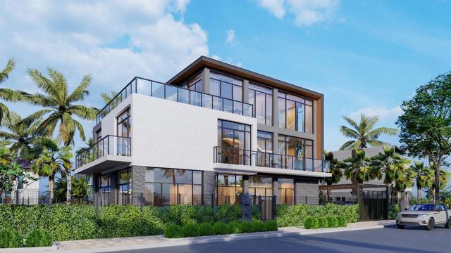"""Grand Villa và Riverfront Grand Villa phiên bản giới hạn đắt hàng nhờ đúng """"khẩu vị của giới nhà giàu - Ảnh 2."""