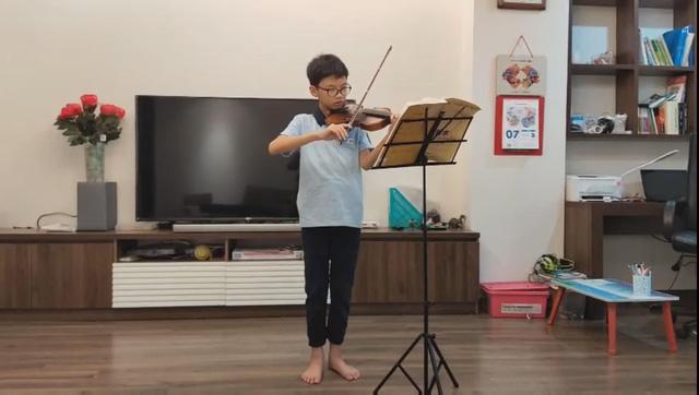Lễ khai giảng trực tuyến đầu tiên tại Việt Nam của trường Phổ thông Anh Quốc Nisai Global School - Ảnh 4.
