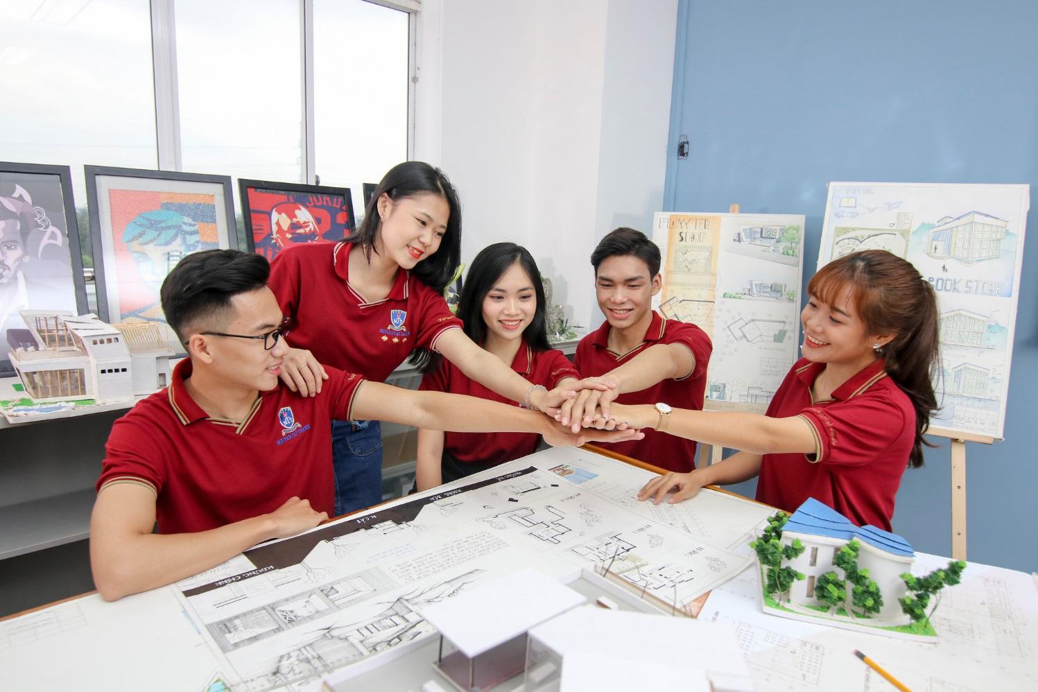 Nhận ngay học bổng 5 triệu đồng khi nhập học trước 14/09 tại Trường Đại học Nguyễn Tất Thành - Ảnh 2.