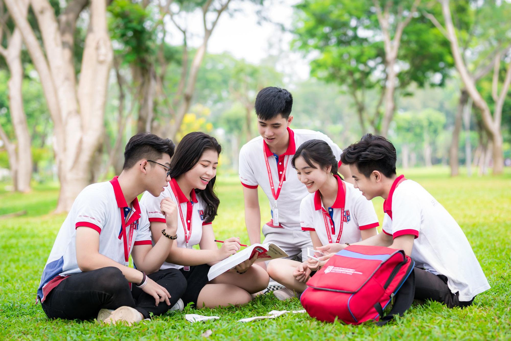 Nhận ngay học bổng 5 triệu đồng khi nhập học trước 14/09 tại Trường Đại học Nguyễn Tất Thành - Ảnh 3.