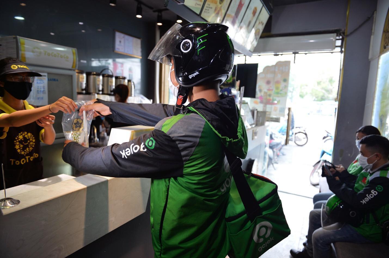 Giao nhận đồ ăn trực tuyến tại Việt Nam có thực sự làm nên chuyện? - Ảnh 2.