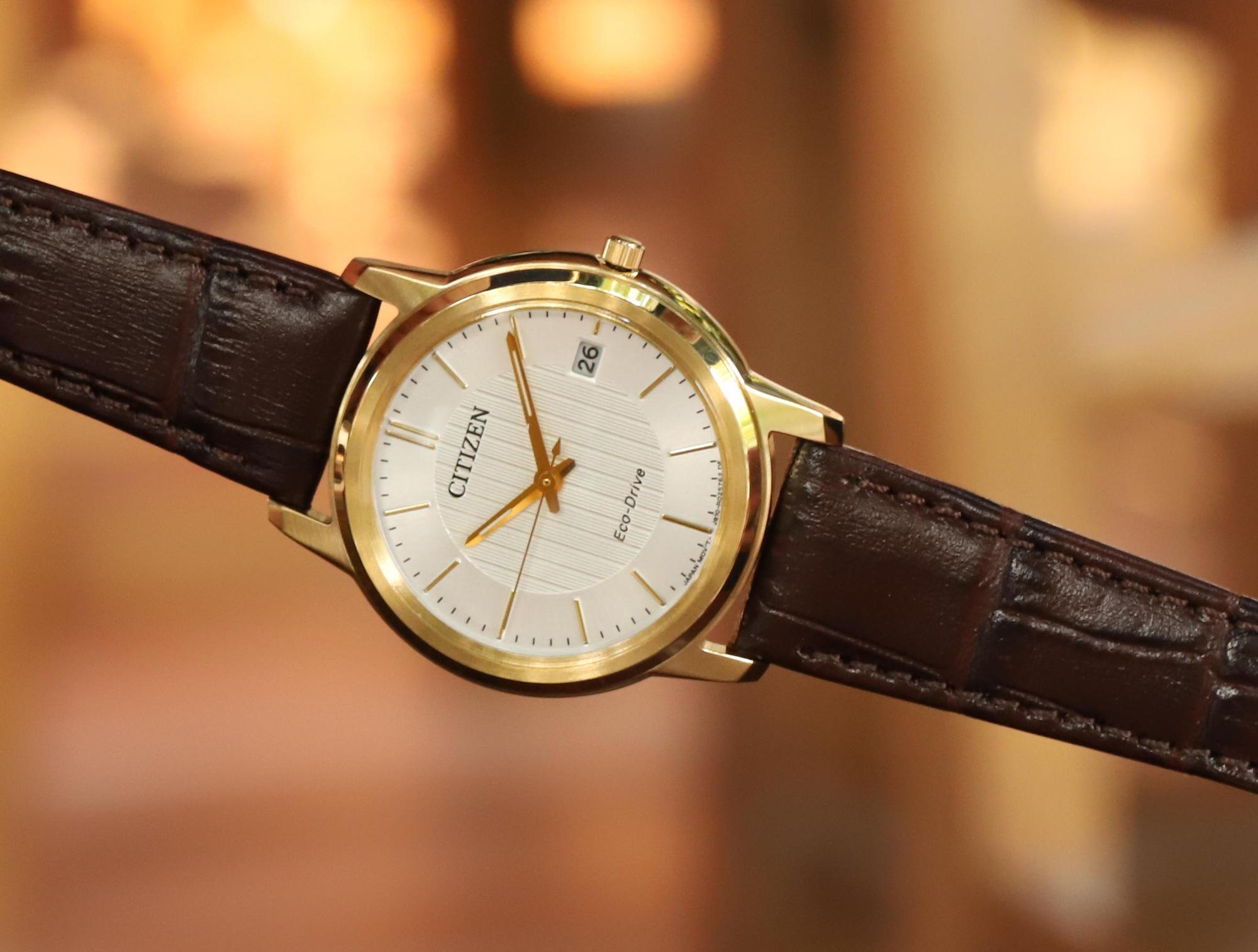 Mua đồng hồ Citizen ở đâu giá rẻ? Đăng Quang Watch còn rẻ hơn với ưu đãi lên đến 40% - Ảnh 2.