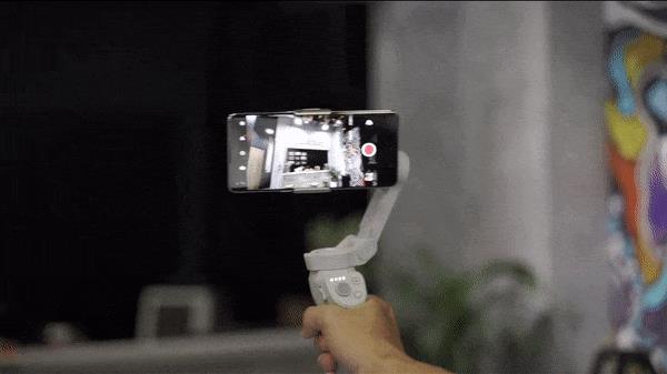 Gimbal DJI OM 4 dành cho smartphone: Kẹp giữ nam châm tiện lợi, nhiều cải tiến, giá chỉ hơn 3 triệu - Ảnh 5.