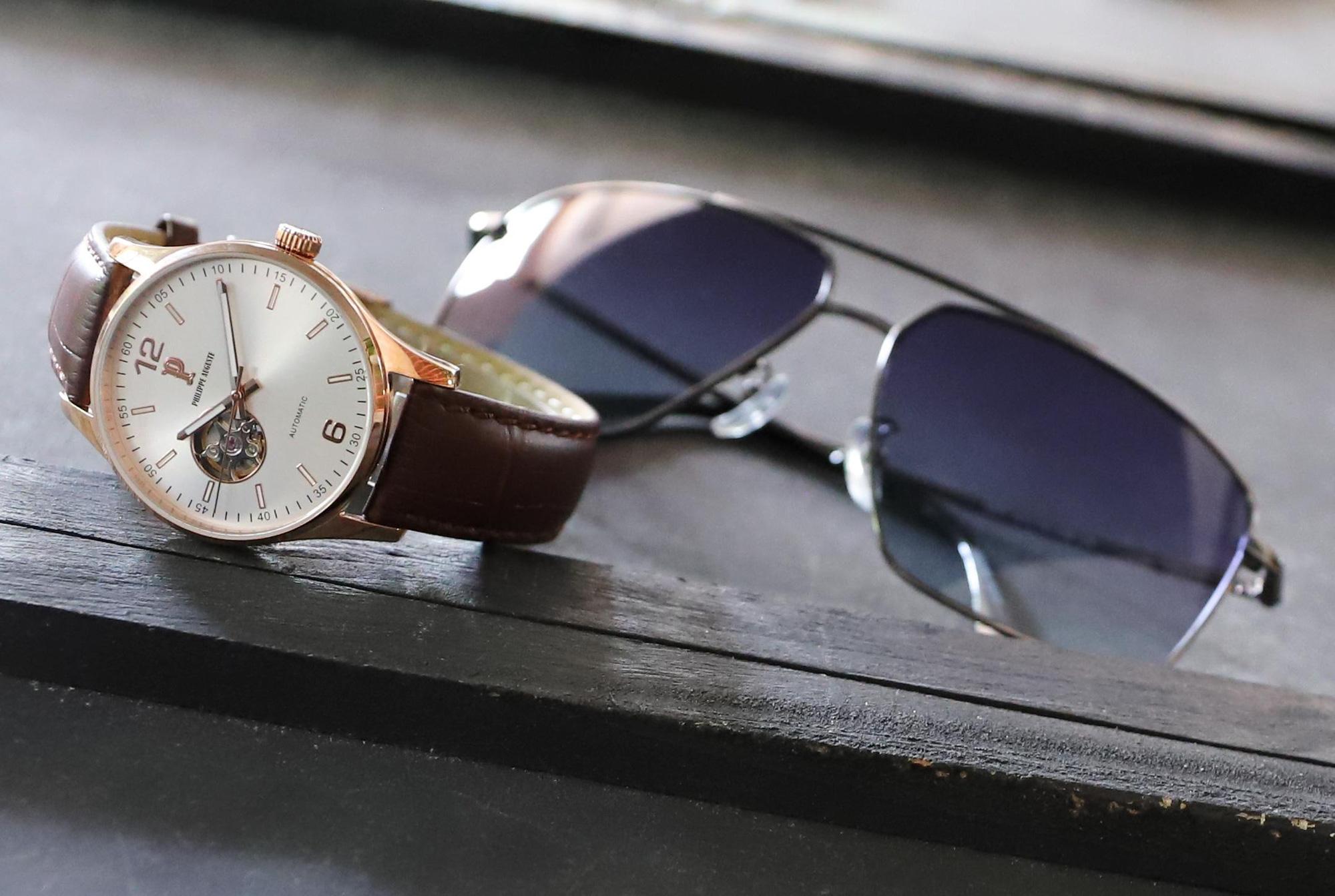Mua đồng hồ Citizen ở đâu giá rẻ? Đăng Quang Watch còn rẻ hơn với ưu đãi lên đến 40% - Ảnh 5.
