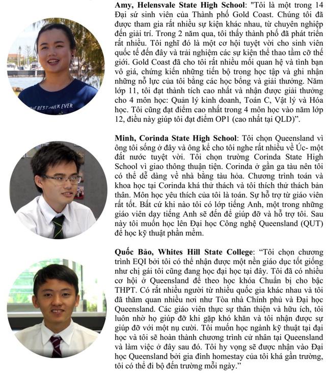 85% du học sinh Việt chọn trường phổ thông công lập tại Úc - Ảnh 2.