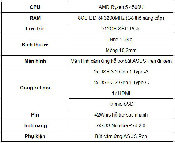 """ASUS VivoBook Flip 14 TM420- """"thành viên mới"""" trong mùa """"Back to school"""" 2020 - Ảnh 4."""
