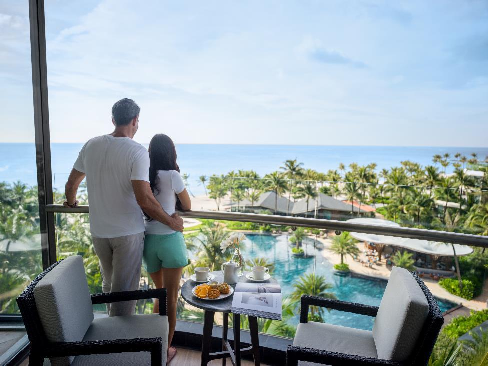 """""""Thưởng thức món ngon, nghỉ dưỡng sang trọng"""" tại InterContinental Phu Quoc Long Beach Resort - Ảnh 6."""