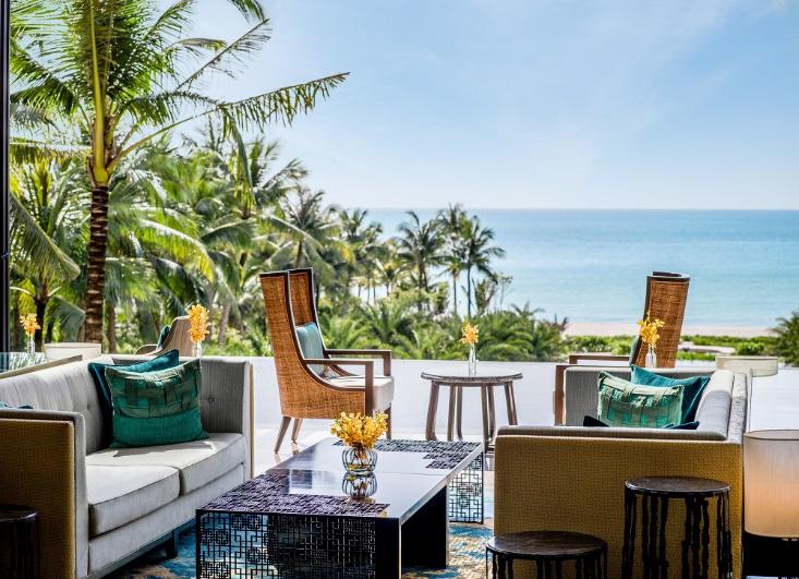 """""""Thưởng thức món ngon, nghỉ dưỡng sang trọng"""" tại InterContinental Phu Quoc Long Beach Resort - Ảnh 2."""