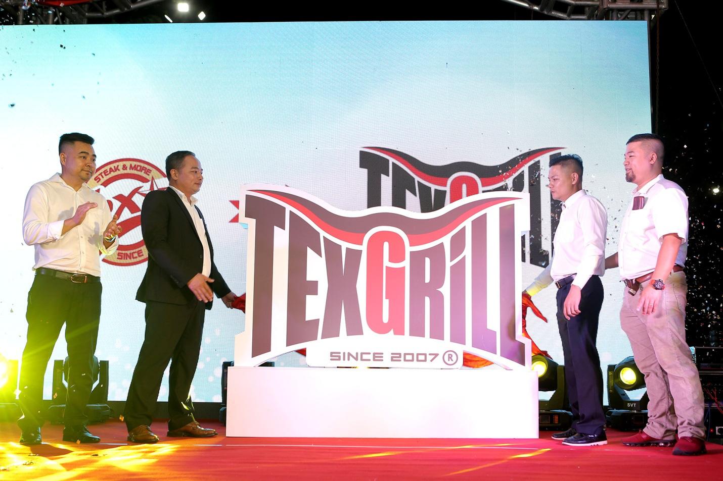 Texgrill và câu chuyện xây dựng thương hiệu nhà hàng Âu - Mỹ hàng đầu tại Hải Phòng - Ảnh 1.