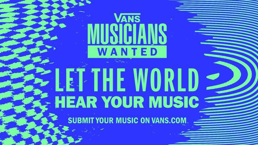 Cuộc thi tìm kiếm tài năng âm nhạc Vans Musicians Wanted 2020 đang nóng hơn bao giờ hết, Ricky Star, Xesi, Hoaprox cũng góp mặt - Ảnh 1.