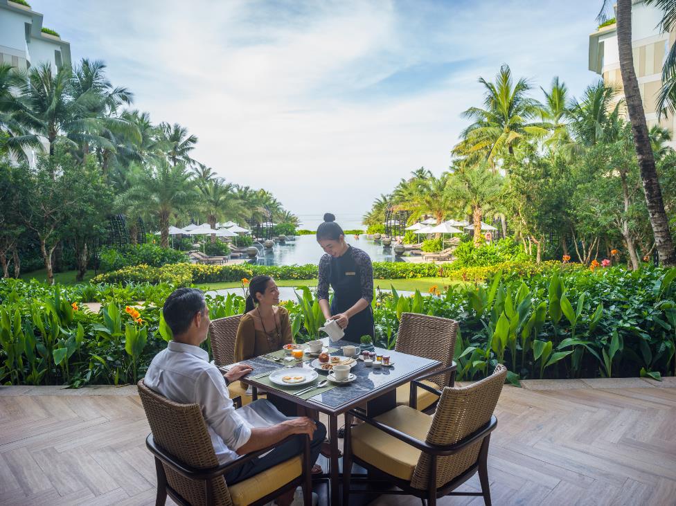 """""""Thưởng thức món ngon, nghỉ dưỡng sang trọng"""" tại InterContinental Phu Quoc Long Beach Resort - Ảnh 3."""